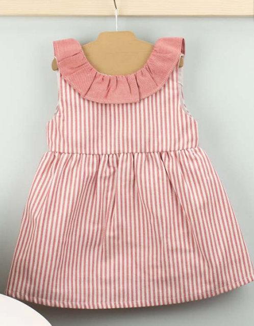 BABIDU Rosa dress