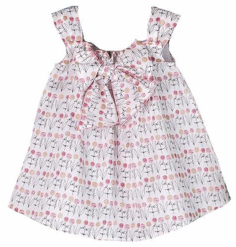 MEBI Cherry dress