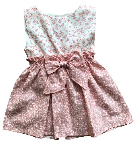 MEBI Eden dress