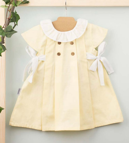 BABIDU Daisy dress