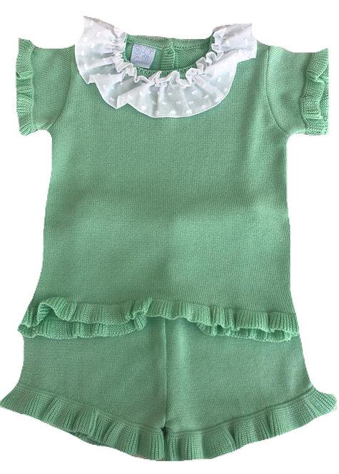 GRANLEI green Dolly