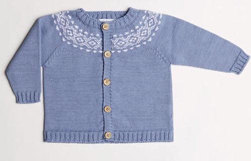 FINA Knit cardigan
