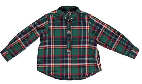 DOT Winter roger shirt