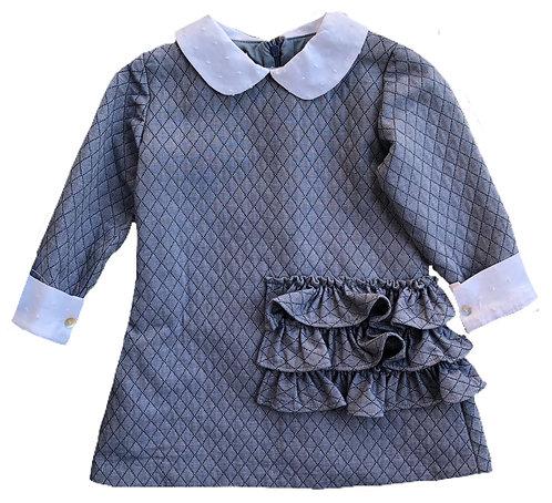 CUA CUAK Paisley dress