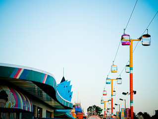 Your Guide To The County Fairs