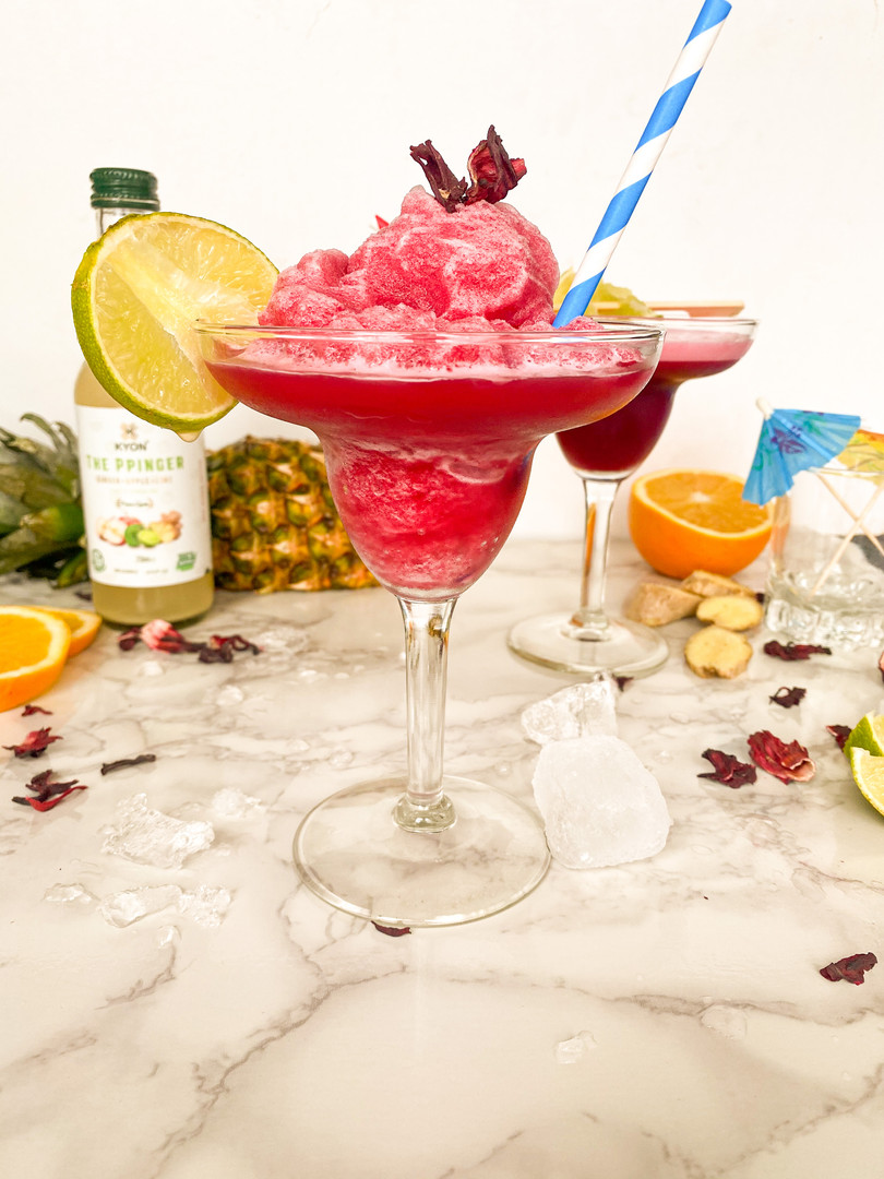 Kyon Drinks