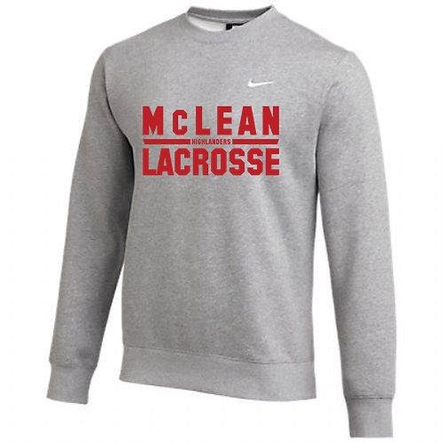 MC - Nike Club Team Fleece Crew