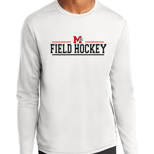 McFH - RacerMesh Waffle L/S T-Shirt