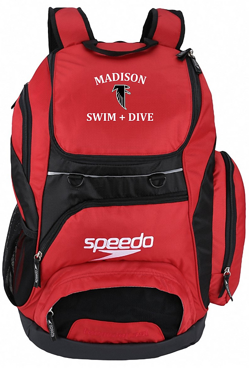 Speedo Team BackPack