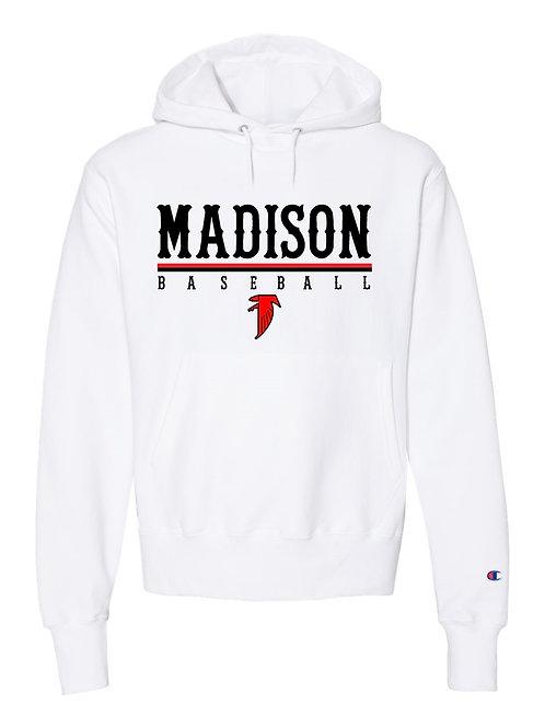 2021 Madison Baseball JV Package