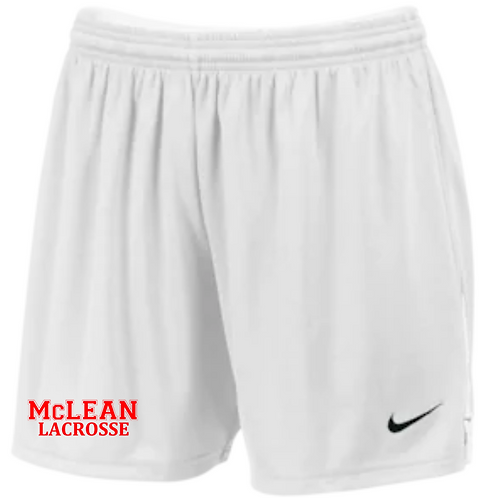 Nike Team Face-Off Game Shorts - Women's