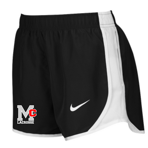 Nike Team Dry Tempo Shorts - Women's