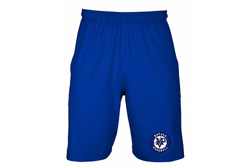 Nike Team Fly Pocketed Shorts