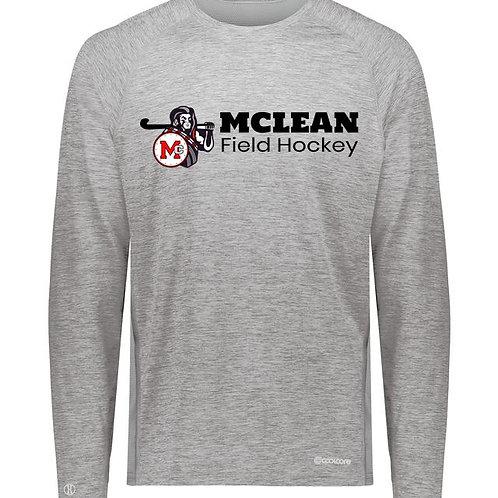 McLean CoolCore Team Shooting Shirt