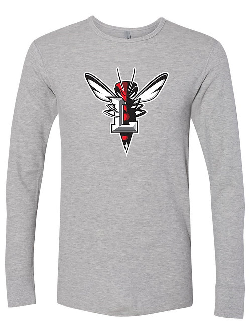 LY - Next Level - Unisex Hornet Thermal