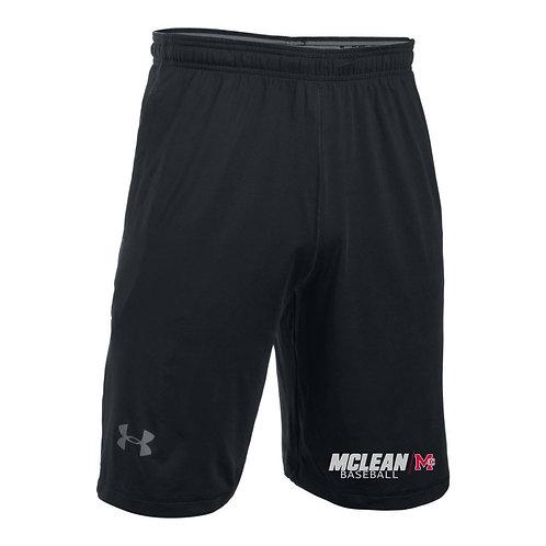 Under Armour Team Pocketed Raid Shorts - Men's