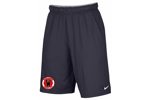 Nike Team Fly Pocketed Shorts (Youth Sizes DO NOT have pockets)