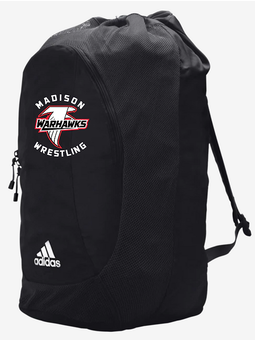 Adidas Wrestling Bag