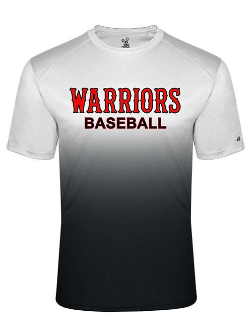 Warriors - Ombre T-Shirt S/S