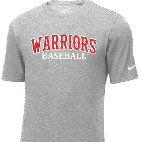Warriors - Nike Core S/S T-Shirt