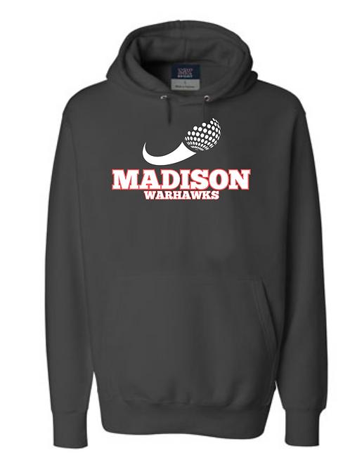 MD - Pro Weave Collegiate Hoodie