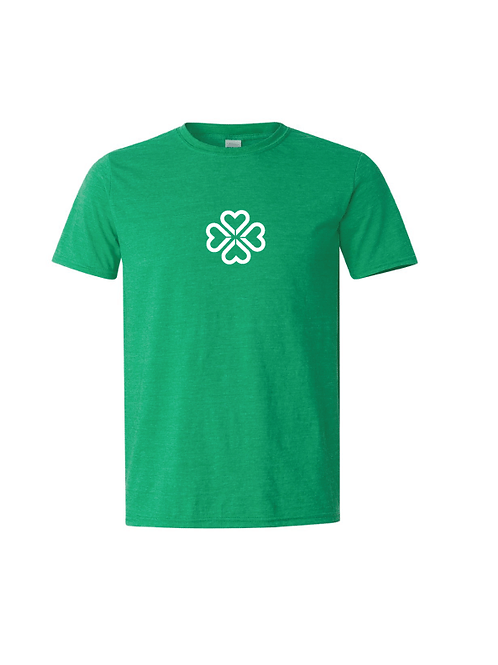 St. Patrick's Day Cotton Tee