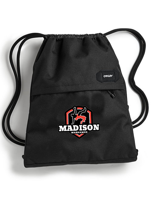 Oakley - Street Satchel Drawstring Bag