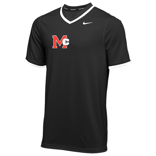 Nike Team Vapor Select V-Neck BP Jersey