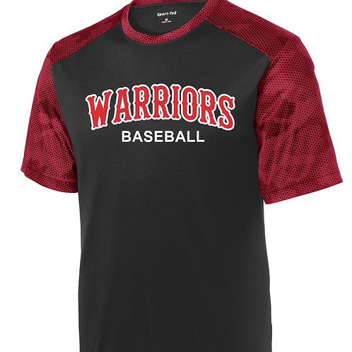 Warriors Camo Hex