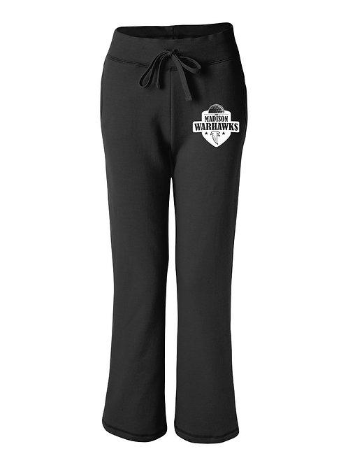Gildan - Heavy Blend™ Women's Open-Bottom Sweatpants
