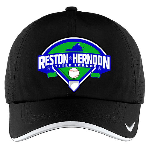 Reston LL- Nike Dri-FIT Swoosh Perforated Cap