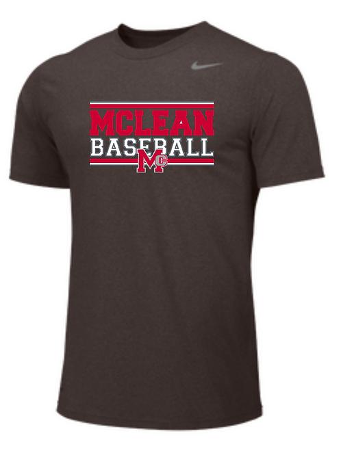 Nike Legend Dri-Fit S/S  T-Shirt