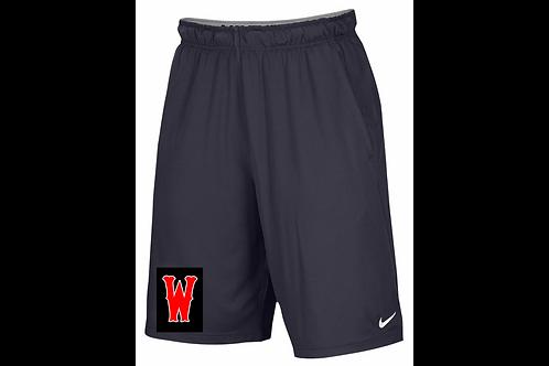 Nike Team Flex Woven 2.0 Shorts (Youth Sizes, No Pockets)