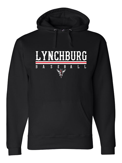 LY - J. America - College Sport Hoodie
