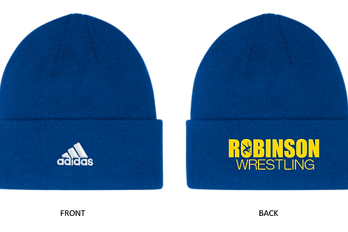 Adidas Team Cuffed Knit Beanie