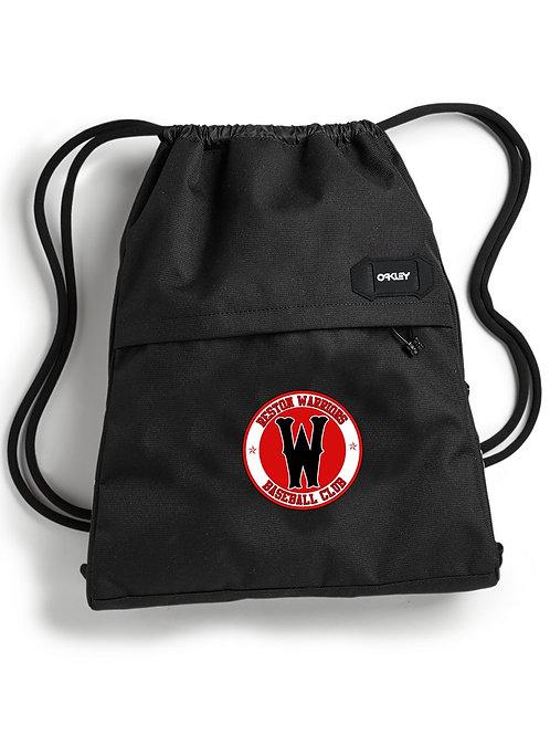 Warriors - Oakley Street Satchel Drawstring Bag