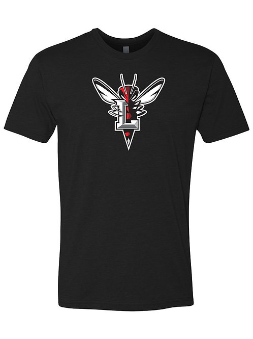LY Next Level - Unisex Crew Hornet Tee