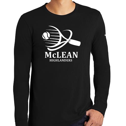 MC - Nike Core L/S T-Shirt