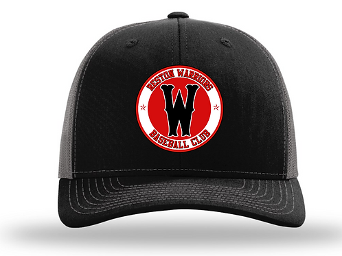 Trucker Hat - Meshback
