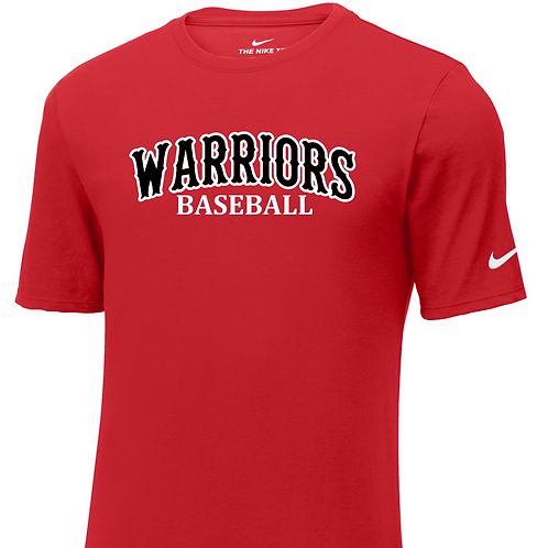 Warriors - Nike Legend S/S T-Shirt