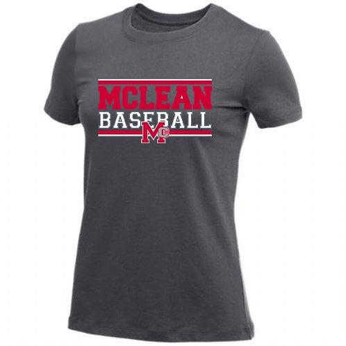 Nike Core S/S T-Shirt - Women's