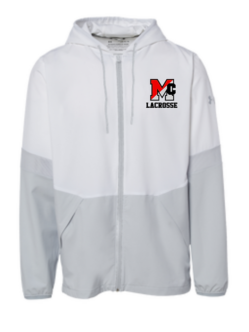 Under Armour Squad 2.0 Woven Warm Up - Men's