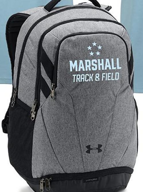 MAR - UA Hustle BackPack