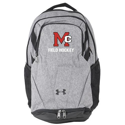 McLean - UA Hustle Back