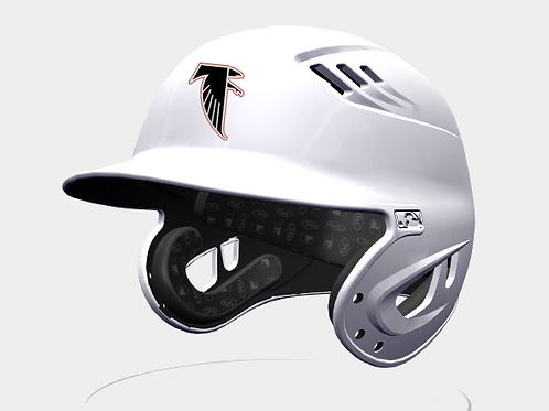 Rawlings Batting Helmet- Fitted