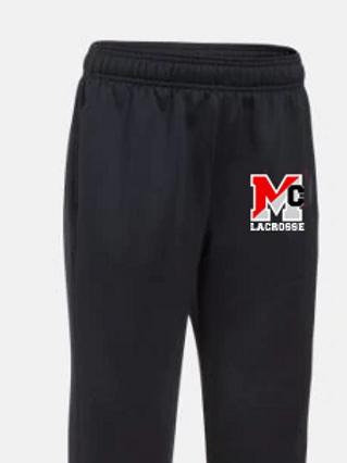 UA Team Fleece Pants - Unisex