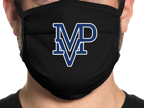 Full Coverage Face Mask ( Pack of 3)