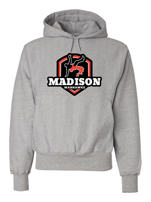 Madison Wrestling Team Package