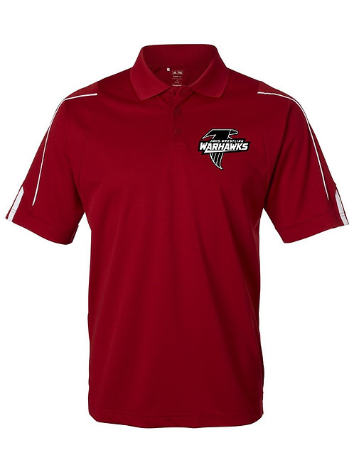 Adidas - Climalite 3-Stripes Sport Shirt Men's