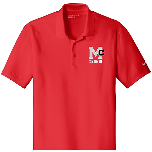 MC - Nike Dri-FIT Team Polo